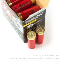 25 Rounds of 12ga Ammo by Winchester -  #8 Shot