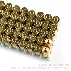 500  Rounds of .45 ACP Ammo by Prvi Partizan - 230gr FMJ