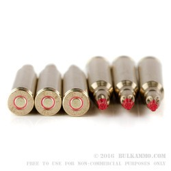 20 Rounds of .223 Ammo by Prvi Partizan -  Blanks