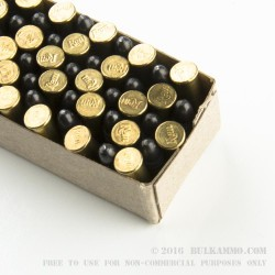 50 Rounds of .22 LR Ammo by Remington - 40gr LRN