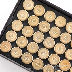 50 Rounds of .22 LR Ammo by Eley Subsonic - 40gr HP