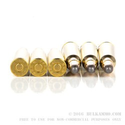 20 Rounds of 7x64mm Brenneke Ammo by Sellier & Bellot - 139gr SP