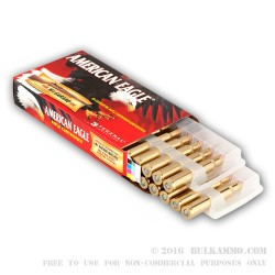 20 Rounds of 30-06 Springfield Ammo by Federal for M1 Garand - 150gr FMJ