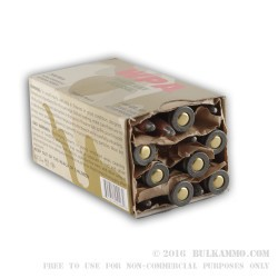 500  Rounds of .308 Win Ammo by Wolf - 140gr SP