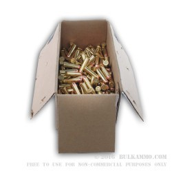 250 Rounds of .38 Spl Ammo by BVAC - 158gr CPRN - New