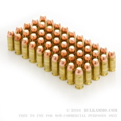 1000 Rounds of .40 S&W Ammo by BVAC - New - 180gr PFP