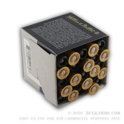 "25 Rounds of .410 Ammo by Sellier & Bellot - 2-1/2"" Multi Shot 000 Buck & BB Shot"