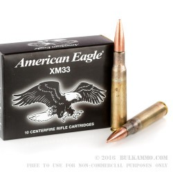 100 Rounds of .50 BMG Ammo by Federal - 660 gr FMJ