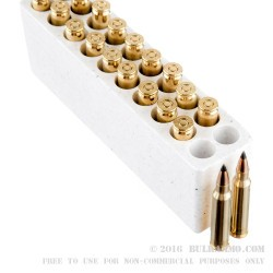 200 Rounds of .223 Ammo by Winchester - 55gr Polymer Tipped