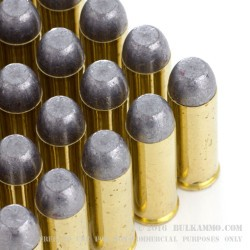 50 Rounds of .45 Long-Colt Ammo by BVAC New - 255gr LFN