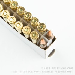 1000 Rounds of .223 Ammo by Prvi Partizan - 62gr FMJBT