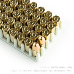 2000 Rounds of 9mm Ammo by Prvi Partizan - 124gr FMJ