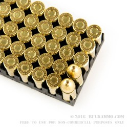 1000 Rounds of 9mm Ammo by Hotshot Elite - 124gr FMJ