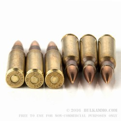 400 Rounds of .308 Win Ammo by Armscor - 147gr FMJ