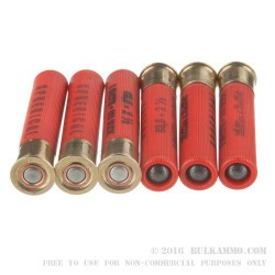 500  Rounds of .410 Ammo by Sellier & Bellot -  00 Buck
