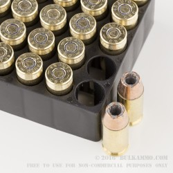 1000 Rounds of .45 ACP Ammo by Magtech First Defense - 230gr JHP