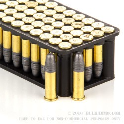 5000 Rounds of .22 LR Ammo by Centurion - 40gr LRN