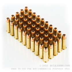500  Rounds of .38 Spl Ammo by Winchester Train & Defend - 130gr FMJ