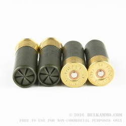 25 Rounds of 12ga Ammo by Fiocchi - #8 Shot