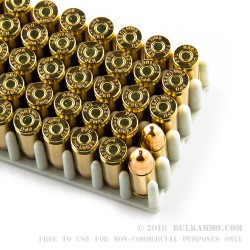350 Rounds of 9mm Ammo by Prvi Partizan - 115gr FMJ