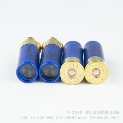 "10 Rounds of 12ga Ammo by NobelSport LE - 2-3/4""  00 Buck"