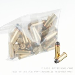 50 Rounds of .44 Mag Ammo by DRS - 240gr HP