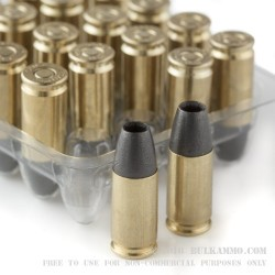 20 Rounds of 9mm Ammo by Colt - 115gr SCHP