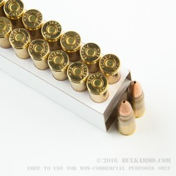 20 Rounds of 7.62x39mm Ammo by Corbon - 108 Grain MPG Frangible Hollow Point