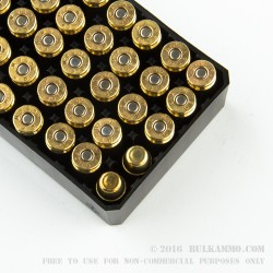 1000  Rounds of .40 S&W Ammo by Remington - 180gr MC
