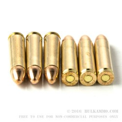 50 Rounds of .30 Carbine Ammo by Prvi Partizan - 110gr FMJ