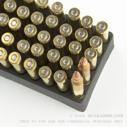 50 Rounds of .223 Ammo by Black Hills Ammunition - 55gr TSX