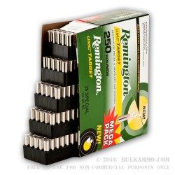 1000 Rounds of .38 Spl Nickel Plated Ammo by Remington - 130gr MC
