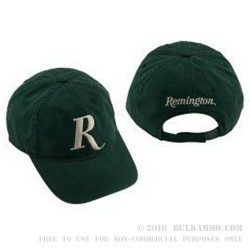 Remington Green Hat