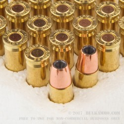 25 Rounds of .25 ACP Ammo by Hornady - 35 gr JHP XTP