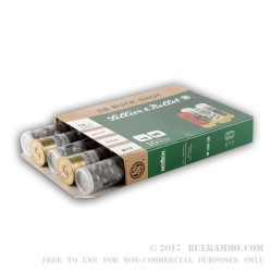 250 Rounds of 12ga Ammo by Sellier & Bellot -  00 Buck 1-1/4 oz