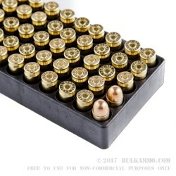 1000 Rounds of .380 ACP Ammo by Aguila - 95gr FMJ