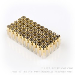 50 Rounds of .45 ACP Ammo by Fiocchi - 230gr FMJ