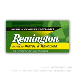 500  Rounds of .380 ACP Ammo by Remington - 88gr JHP