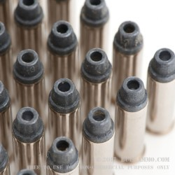 50 Rounds of .38 Spl +P Ammo by Magtech - 158gr LSWCHP