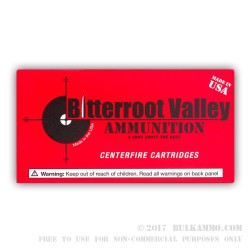 1000 Rounds of .45 ACP Ammo by BVAC - 200gr CPHP