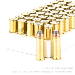 40 Rounds of .44 Mag Ammo by Winchester - 240gr JSP