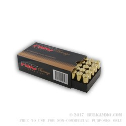 1000 Rounds of .44 S&W Spl Ammo by PMC - 180gr JHP