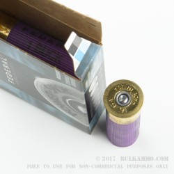 5 Rounds of 16ga Ammo by Federal -  #1 Buck