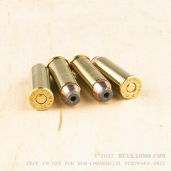 25 Rounds of .44 Mag Ammo by PMC - 180gr JHP