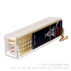 5000 Rounds of .22 LR Ammo by CCI - 40gr CPRN