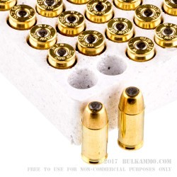 500 Rounds of .380 ACP Ammo by Winchester Winclean - 95gr BEB