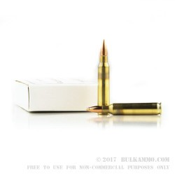 M193 5.56x45 Ammo For Sale