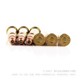 20 Rounds of 30-30 Win Ammo by Remington - 170gr HP