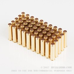 50 Rounds of 7.62x38mm Nagant Ammo by Prvi Partizan - 98gr FMJFN