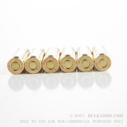 50 Rounds of .30 Carbine Ammo by Prvi Partizan - 110gr SP